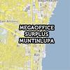 Muntinlupa City : Future home of Megaoffice Surplus #muntinlupa #alabang #sucat #paranaque #cupang #officefurniture #usedfurniture #megaofficesurplus (megaofficesurplus) Tags: muntinlupa alabang sucat paranaque cupang officefurniture usedfurniture megaofficesurplus