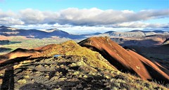 Sail - Causey Pike (Paul Thackray) Tags: lakedistrictnationalpark sail causeypike ridge footpath