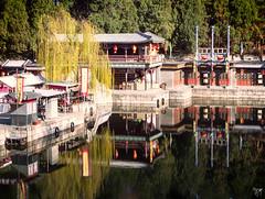 summer palace (AlistairKiwi) Tags: summer palace china beijing olympus travel omd 1442mm