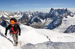 DSC_000(142) (Praveen Ramavath) Tags: chamonix montblanc france switzerland italy aiguilledumidi pointehelbronner glacier leshouches servoz vallorcine auvergnerhônealpes alpes alps winterolympics