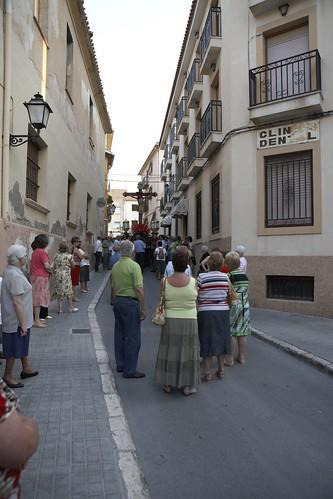 "(2008-06-27) Vía Crucis de bajada - Heliodoro Corbí Sirvent (87) • <a style=""font-size:0.8em;"" href=""http://www.flickr.com/photos/139250327@N06/27423365519/"" target=""_blank"">View on Flickr</a>"