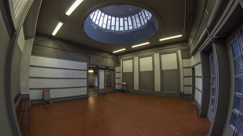 St. Goar station