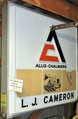 (Will S.) Tags: mypics osgoodetownshipmuseum sign vernon osgoodetownship ottawa ontario canada vintage signs vintagesigns vintagesign