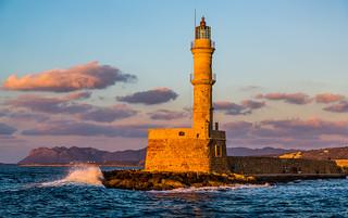Crete / Κρήτη / Kreta: Chania