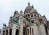 Sacré Coeur (giadamulas) Tags: sacrocuore chiesa parigi paris voyage viaggio architecture sky beautiful beautifulplace people art church france francia festive