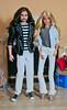 Evan Tompson and Randi Lavonne (Fake Royalty) Tags: barbie heidi klum ken pirates caribbean