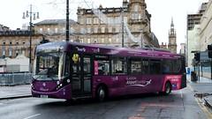 67099 SN16OSF First Glasgow (busmanscotland) Tags: 67099 sn16 osf first glasgow sn16osf ad adl alexander dennis e20d e200 enviro 200 200mmc