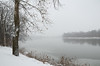 Winter (Nikolai Tsyrulnikov) Tags: winter river winterlandscape winterlandscaperiver nikon d7000 sigma1750 sigma175028 ohiowinter maumeeriver maumeeriverwinter