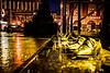 Way to go (Maria Eklind) Tags: bluehour bridge street water spegling city waytogo building publicart dusk åsamariabengtsson konst canal davidshallsbron bro malmö sweden sky twilight blue kanal reflection minnesmärke södraförstadskanalen södertull streetsofmalmö skånelän sverige se