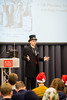 Faculty of Natural & Mathematical Sciences Christmas Lectures 2017 (KingsNMS) Tags: stem christmas lecture robot chemistry mathematics engineering physics informatics kingscollegelondon maths optics