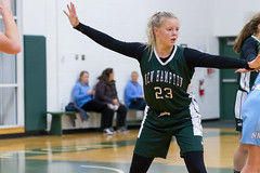 WVBB-2-9 (New Hampton School) Tags: wvbbvsnmh athletics basketball huskies