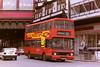 STRATHCLYDE'S BUSES AH39 G287OGE (bobbyblack51) Tags: strathclydes buses ah39 g287oge volvo citybus b10m50 alexander rv glasgow 1995