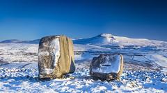 Winter in Yorkshire. (RenaldasUK) Tags: uk canon yorkshire snow winter england 247028 lee
