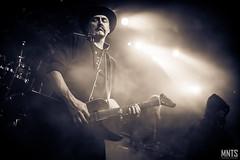 Master's Hammer - live in Warszawa 2017 fot. Łukasz MNTS Miętka-21