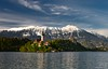 Bled (Gregy_Ro) Tags: bled slovenia alps