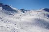 Captain's Basin from Over Run (A. Wee) Tags: otago nz newzealand 纽西兰 新西兰 skiresort 滑雪场 cardrona ski snowboard 滑雪 滑板 captainsbasin overrun bowl