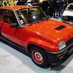 Renault 5 Turbo, une légende ! thumbnail