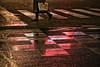 Place Pigalle (erichudson78) Tags: france iledefrance paris9ème placepigalle reflection reflets rue street streetphotography canoneos6d canonef24105mmf4lisusm wet humide scènederue inexplore nuit night walking