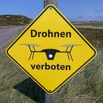 Drohnen verboten Sylt thumbnail