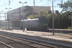 427105 (matty10120) Tags: south france marseille class railway train transprot avignon central gare du