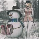 Snowman... thumbnail