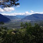 Blick in Richtung Dolomiten thumbnail