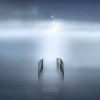 ROAD IN THE FOG (Mariano Belmar Torrecilla) Tags: minimal conceptual niebla fog alicante torredelahoradada