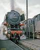 1976-04 Herzberg (niek opdam) Tags: ottbergen walkenried herzberg 44 class deutsche bundesbahn dampflok steam engine