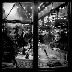 Kaßler mit Sauerkraut (ZaglFoto.de) Tags: de deutschland halle hallesaale bnw bnwhallesaale bnwstreet bnwstreetphoto bnwstreetphotographer bnwstreetphotography strasenfoto strasenfotograf strasenfotografie street streetphoto streetphotographer streetphotography streetsofhalle