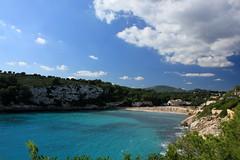 Estany d´en Mas (Bastian Scholt) Tags: mittelmeer mallorca balearen urlaub strand beach platja