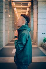 (IG :aguaphoto) Tags: nikon d750 nikond750 commercial taiwan portraits klasse14 watch