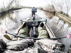 Ascend H12 001 (RRcoleJR Photography) Tags: armandbayou astraldesigns beautiful brown em1 horsepenbayou houston kayak mz300mmf40ispro omd olympus ronnyfisher texas usa water zd150mmf20 ascend ascendh12 bassproshop bipod dirty fisheye h12 lowtide marsh marshland marshy muddy paddle river swamp swampland swampy zen