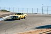 Laguna Seca In November 2017 (Pintopower) Tags: 2017 alberto fordpinto lagunaseca larrysacksphotography lukeplitkinstrackday mazdaraceway mazdaracewaylagunaseca pinto trackday 1980 sedan yellow