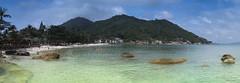 CRYSTAL_BEACH-thailande (fbesrest) Tags: kohsamui thailande holiday sun sea