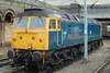 CREWE 170405 47840 (SIMON A W BEESTON) Tags: crewe wcml westcoastmainline northstar 47840