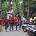 Visit to Sabarmati Ashram (4)