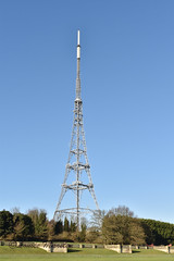 Crystal Palace transmitter, which can be seen for miles (louisemarston) Tags: london uk crystalpalace crystalpalacepark