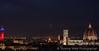 PENT3563 (Bati18) Tags: florence firenze night light skyline brunelleschi