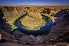Horse Shoe Bend (dannygreyton) Tags: usa desert arizona coloradoriver nationalpark nature fujifilmxt2 fujinon1024mm fujifilm mountains rocks horseshoebend