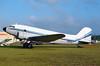 N37FL Douglas DC-3A (Keith B Pics) Tags: keithbpics tamiami ktmb n37fl douglas dc3 c49 skytrain dakota 431988 cftdl n37f n76lp