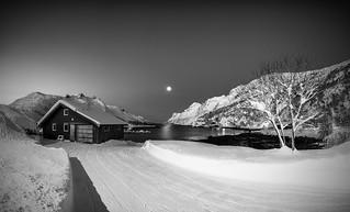 Ersfjordbotn B&N