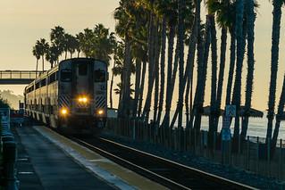 Next Stop, San Clemente