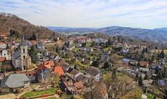 Lindenfels (wernerfunk) Tags: odenwald hessen