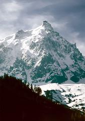 Aiguille du Midi: Chamonix, France: 1993 (mharoldsewell) Tags: 1993 2018 8000i aiguilledumidi chamonix france frenchalps georgia kodachrome kodachrome64 maxxum minolta mharoldsewell mikesewell photos slides