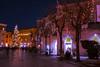 (Nunù Photography) Tags: matera lights holydays night