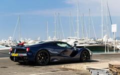 Ferrari Laferrari (Sebastien Cosse) Tags: ferrari laferrari cannes