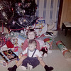 Christmas 1971 🎁 (Ace31_2010) Tags: film christmas 1971 kodak 126 1970s guelph