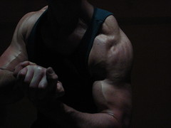 FLEXING HUGE MUSCULAR BICEPS (flexrogers963) Tags: biceps bicep bizep flex flexing hugebiceps bigbiceps muscle muscles muscular bigguns shoulders delts traps workout weightlifter bodybuilding bodybuilder ripped exercise abs chest pecs welldeveloped wellbuilt jacked round baseballbiceps lats musclemodel veins peak 18inch rockhard 18inchbicep bizeps mondo bodybuild bodyboulder big fit fitness gym huge gross