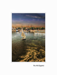 (2651) Creuer pel Nil (Egipte) (QuimG) Tags: nile nil nilo egypt egipte aiguaicel landscape paisatge paisaje golden quimg quimgranell joaquimgranell