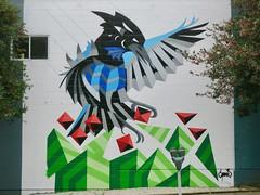 1991 Main Street (Mariko Ishikawa) Tags: canada britishcolumbia vancouver mountpleasant mural art publicart streetart